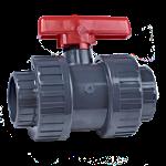 kulový ventil 50 mm